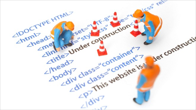 Lý do để bạn nên xây dựng website cho doanh nghiệp