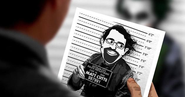 Giả mạo Matt Cutts để đánh lừa các Webmaster