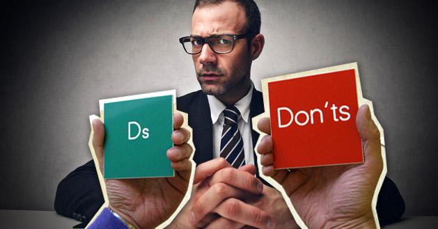 Những điều nên và không nên tránh khi thuê một công ty SEO