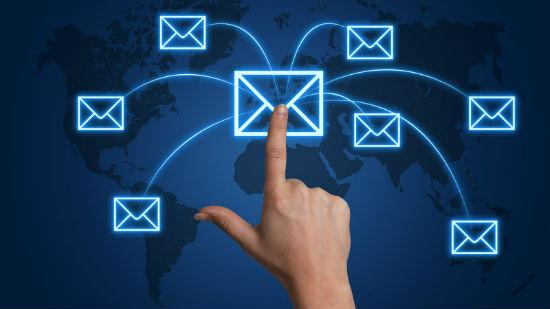 Sử dụng Email như một công cụ giúp tăng thứ hạng SEO?