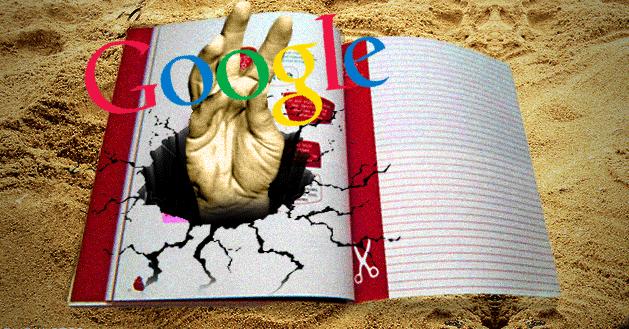 Google Sandbox - Làm thế nào để thoát khỏi Sandbox?