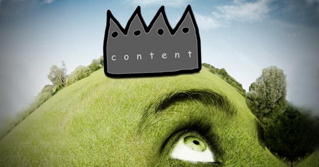 Tại sao bạn nên tập trung vào nội dung hơn xây dựng liên kết?