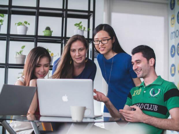 Công ty Content iK tuyển nhân viên Marketing